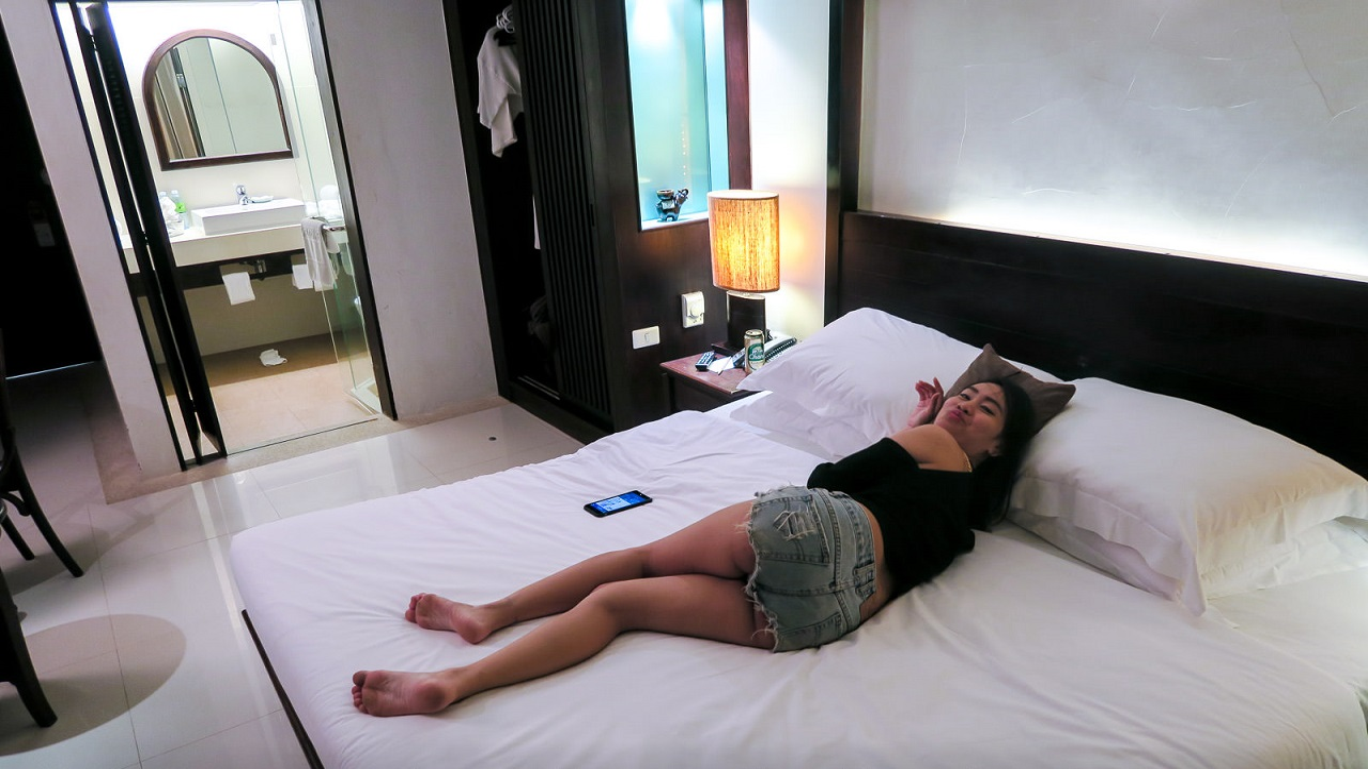 Guest Friendly Hotels Bangkok